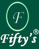 Fiftys Logo