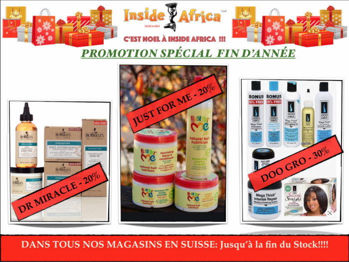 Display of Dr. Miracle products marque -20% Off,Display of Just for Me products marque -20% Off,Display of Doo Gro products marque -30% Off