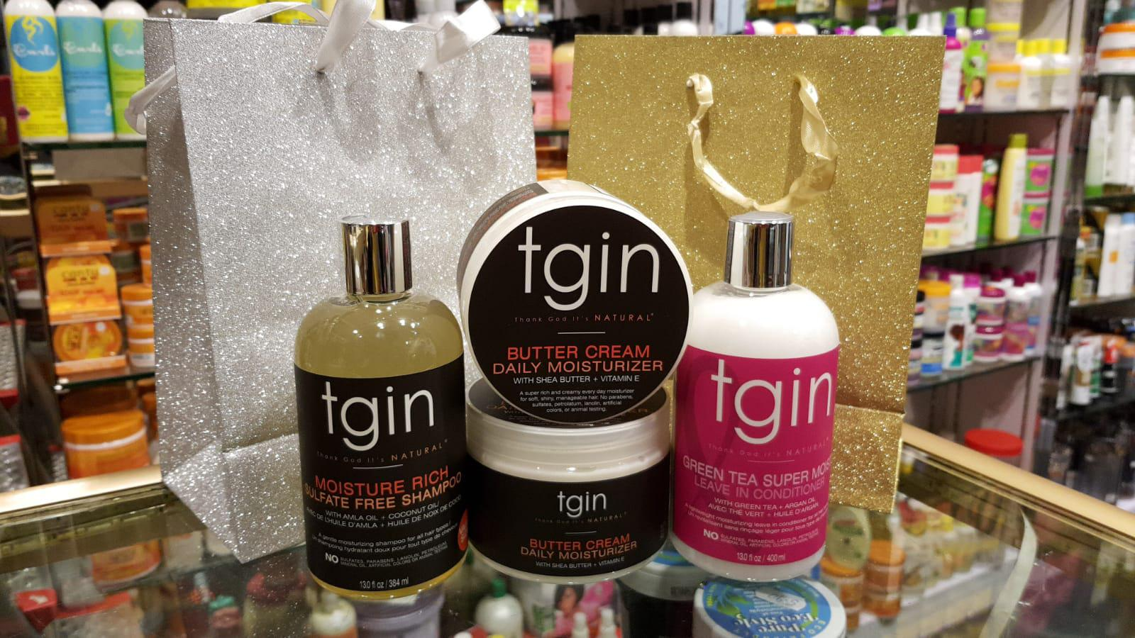 TGIN products