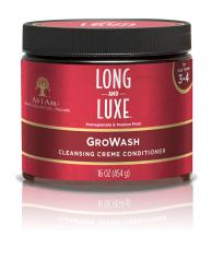 ASIAM GroWash Cleansing Cream Conditioner