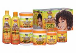 Product Africa Prise shea butter miracle